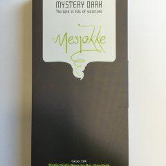 Chocolate Explorers – Mesjokke Mystery Dark