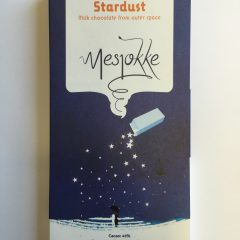 Chocolate Explorers -Mesjokke Stardust 45%