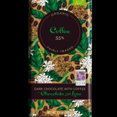 Chocolate And Love – Coffee 55%
