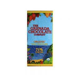 Grenada – 71%