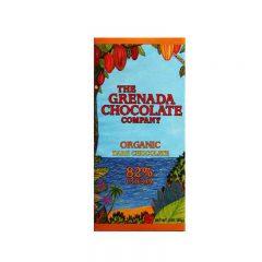 Grenada – 82%