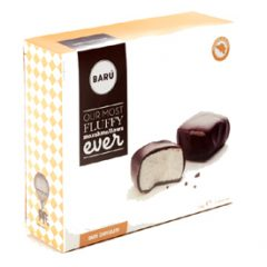 Baru – Fluffy Marshmallow Pure Chocolade