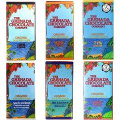 Grenada – pure chocolade uit het Caribisch gebied